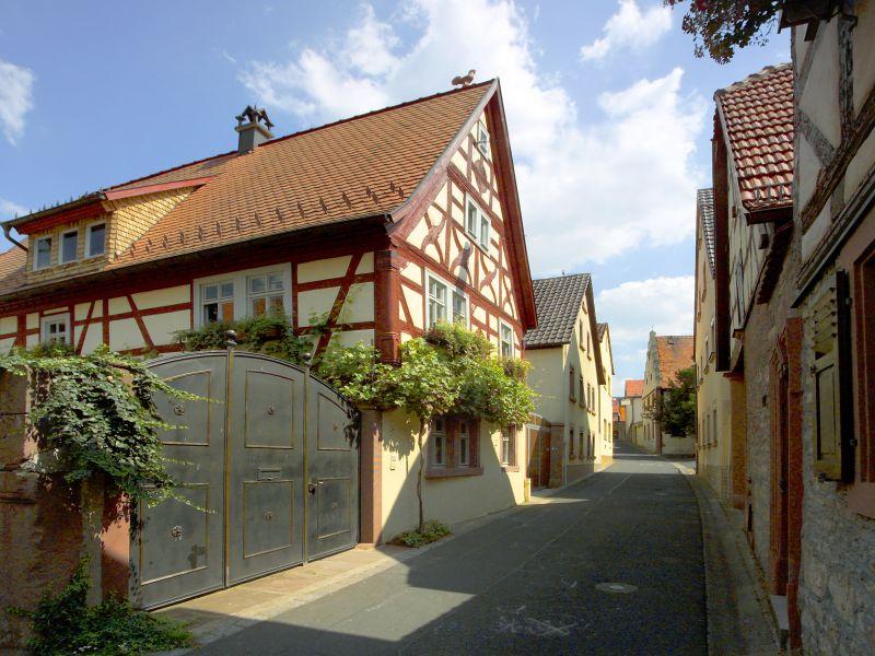 Thüngersheim